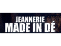 Jeannerie Made in dé
